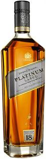 Johnnie Walker Scotch Platinum Label 18 Year 1.75l